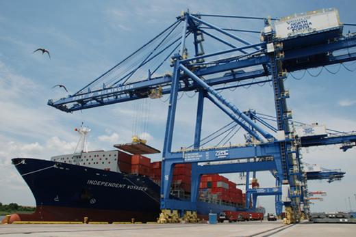 Port Of Wilmington Cold Storage Ppi Blog